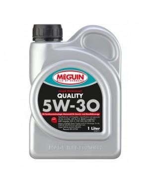 Meguin Megol Motorenoel Quality SAE 5W30 (1L)