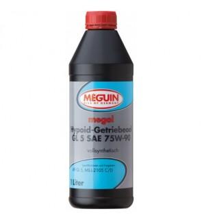Meguin Megol Hypoid-Getriebeoel GL5 SAE (1L) 75W90