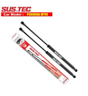 Sus-Tec Rear Bonnet Damper for Myvi