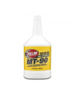 Red Line MT-90 GL-4 Gear Oil (946ml) 75W90