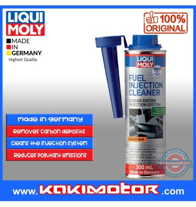 Liqui Moly Injection Cleaner (300ml)