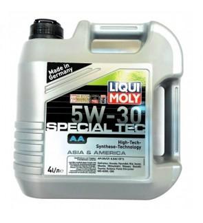 Liqui Moly Leichtlauf Special AA (4L) 5W30