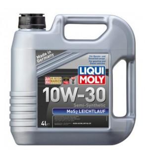 Liqui Moly Mos2 Leichtlauf (4L) 10W30