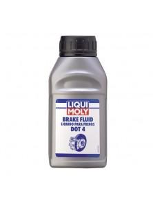 Liqui Moly Brake Fluid Dot 5.1 (250ml)