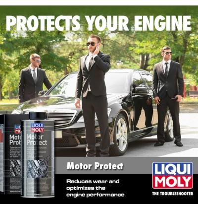 Liqui Moly Motor Protect (500ml)