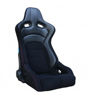 [1PC]SSCUS Sport Seat Viper 110 - Black(EXCLUDE SLIDER)
