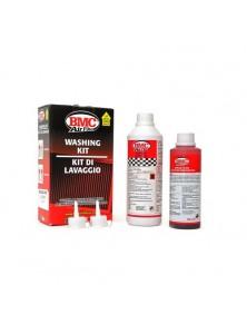 BMC Air Filter Washing Kit (WA250-500)