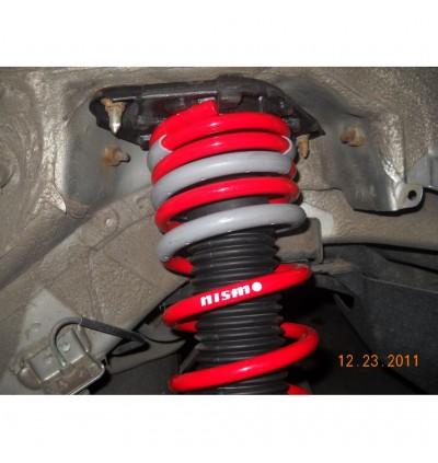 Nismo Nissan Almera Absorber + Spring [Suspension Set]