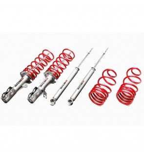 Nismo Nissan Almera Absorber + Spring [Suspension Set]