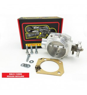 S90 THROTTLE BODY 70MM - RB20/RB25 NISSAN SKYLINE