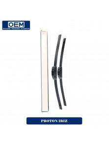 Kakimotor White Box Type-2014 Proton Iriz 16/24 Wiper