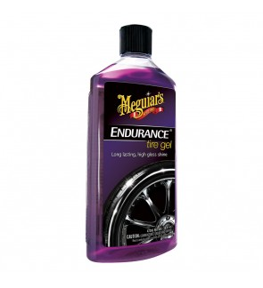 Meguiar's® Endurance® Tire Gel, G7516, 16 oz., Gel