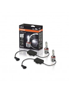 Osram LEDriving HL Headlamp Replacement Bulb (6000k) H11