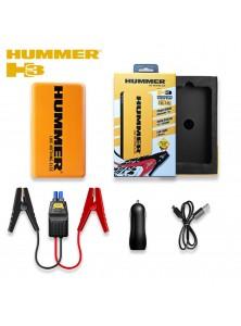 Hummer H3 Power Bank Jump Starter - 12V (6000mAh)