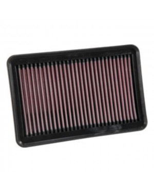 K&N 33-3094 For CRV 2.0 12-18 Replacement Air Filter